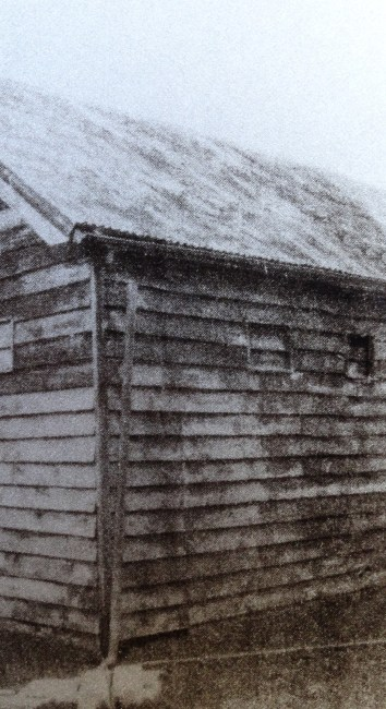 Cameron Blockhouse, Whanganui
