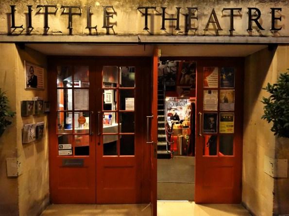 The Little Theatre – Bath