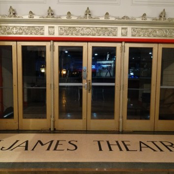 St James / Regent / Odeon theatres – Auckland
