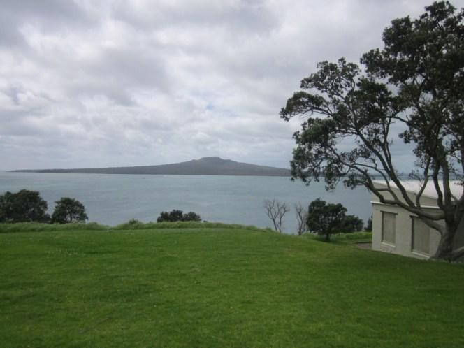 Fort Takapuna, North Shore, Auckland