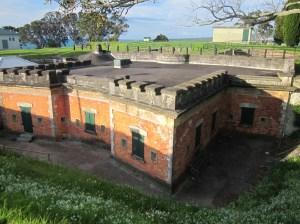 Fort Takapuna, North Shore, Auckland 016