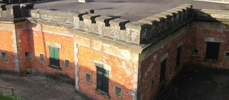 Fort Takapuna