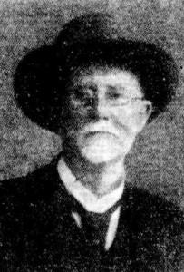 Frederick William Birmingham story according to frederick Cox SMH  Sat 23 Jan 1932 pg 7