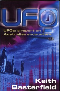 UFOs: a report on Australian encounters