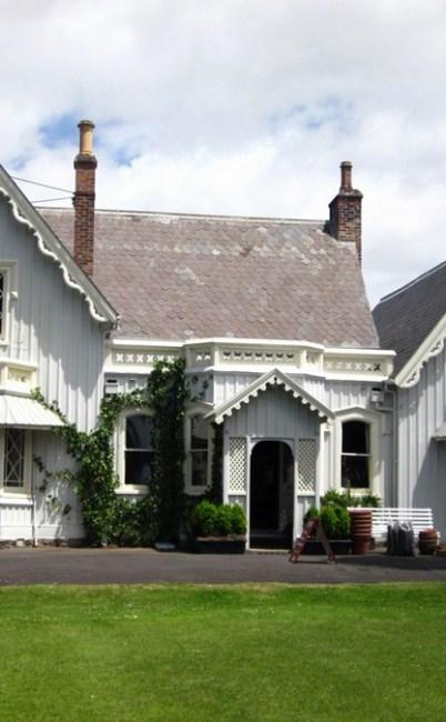 Highwic House – Epsom, Auckland