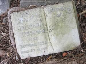 Hillsborough Cemetery 19