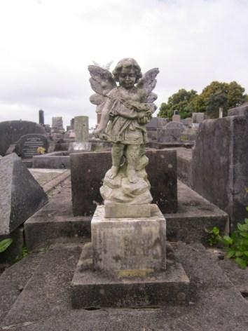 Hillsborough Cemetery 26