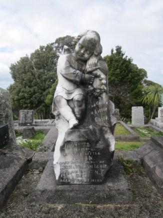 Hillsborough Cemetery 28