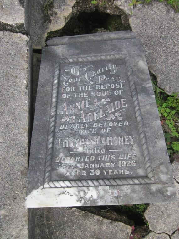Hillsborough Cemetery 33