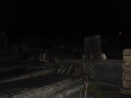 Hillsborough Cemetery 37