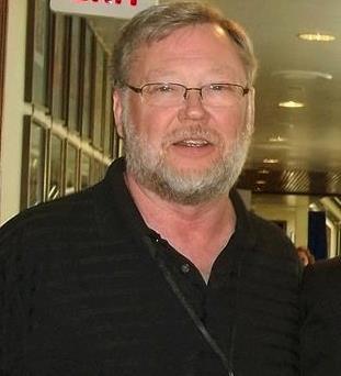 James Penniston