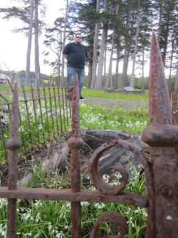Kioreroa Cemetery 01
