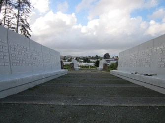 Kioreroa Cemetery 05