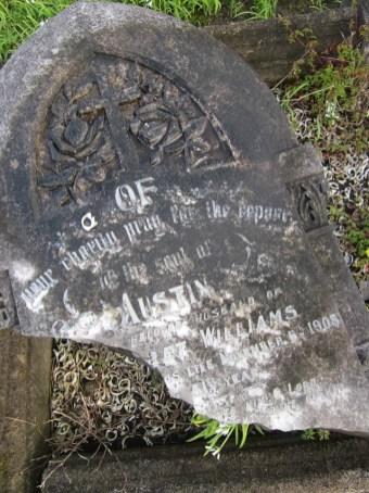 Kioreroa Cemetery 12