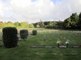 Maunu Cemetery 15