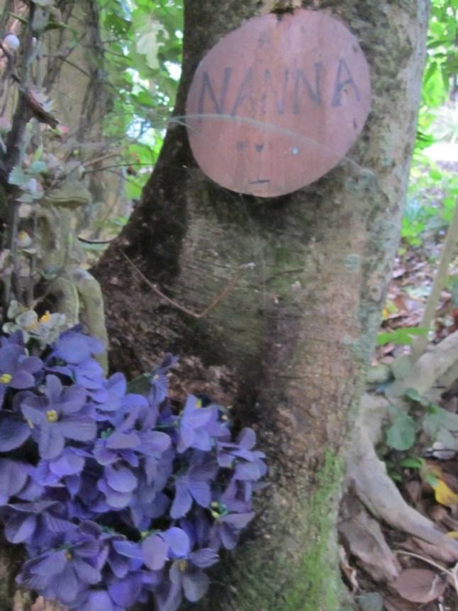 Maunu Cemetery 25