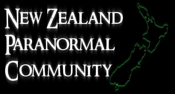 New Zealand Paranormal Community