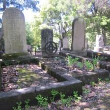 Old Napier Cemetery 14