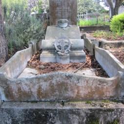 Old Napier Cemetery 20