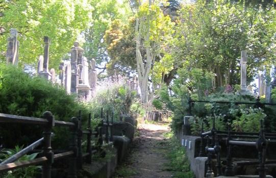 Old Napier Cemetery