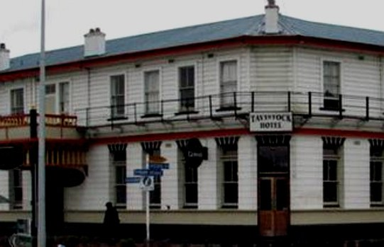 The Tavistock Hotel – Waipukurau