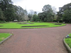 The Three Witches, Auckland Domain 05
