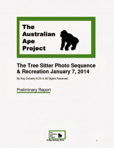 The Tree Sitter Photo Sequence report Jan cover page copy