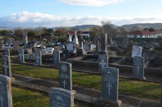 Waipukurau Cemetery 04