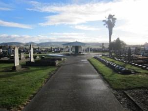Waipukurau Cemetery 13