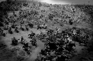 Battle of Selwyn Street