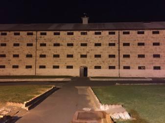 frematle prison