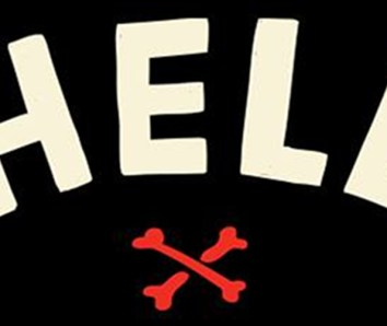 Hell Pizza: Haunted Auckland's new sponsor