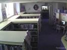 Ghost Cam: Willard Library, Evansville Indiana