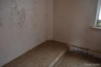 Cell interior in Admin Building