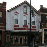 Red Lion Pub: Chicago, Illinois – Closed