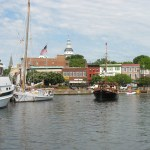 Annapolis Ghost Tours – Annapolis Maryland