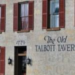 Old Talbott Tavern – Bardstown, Kentucky