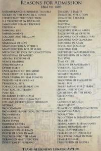 Haunted History Jaunts Paranormal travel blog