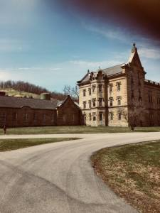 Haunted Places Haunted History Jaunts Paranormal travel blog