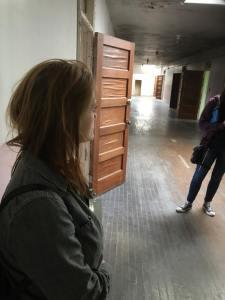 Haunted Asylum Haunted History Jaunts Paranormal travel blog