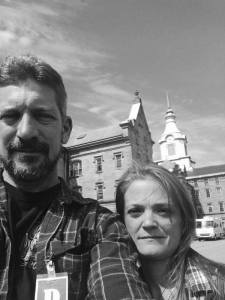 Trans Alleghany Haunted History Jaunts Paranormal travel blog