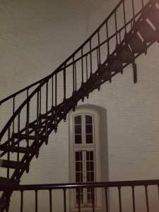 St. Augustine lighthouse haunted historic history paranormal