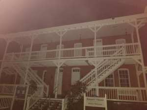 st. augustine lighthouse historic history paranormal haunted