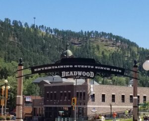 Haunted Historic - Deadwood Paranormal Haunted History Jaunts