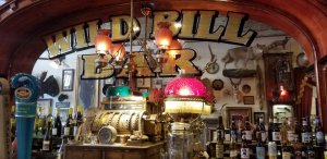 Haunted Historic Saloon Wild Bill - Deadwood Paranormal Haunted History Jaunts