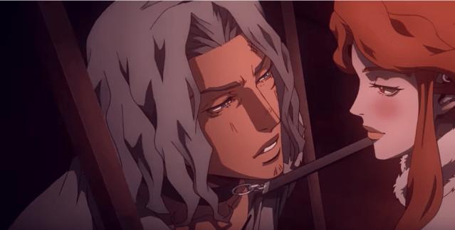Castlevania S3 Episodes 6 & 7