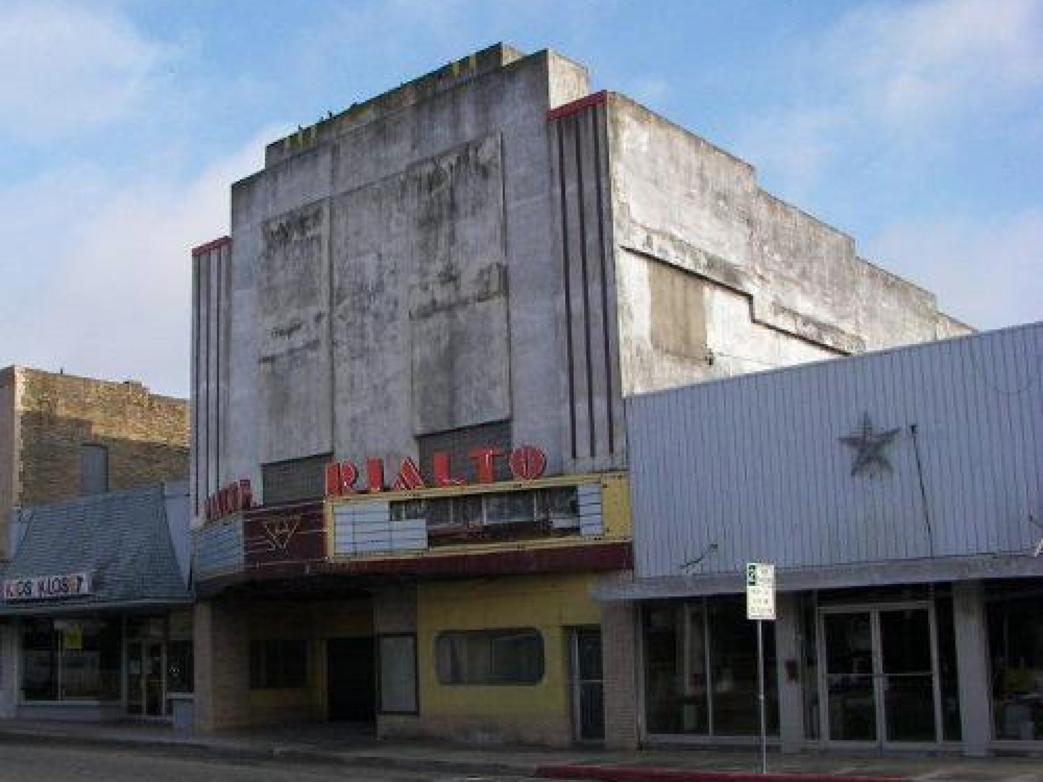 Haunted Places Alice Texas