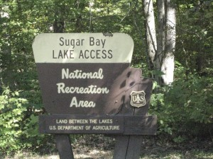 Sugar Bay at LBL