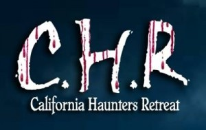 California Haunters Retreat