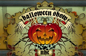 National Haunters Convention-Halloween Show